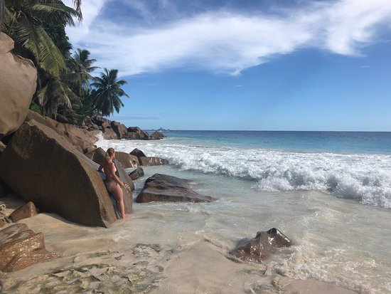 Фотография Остров Ла-Диг