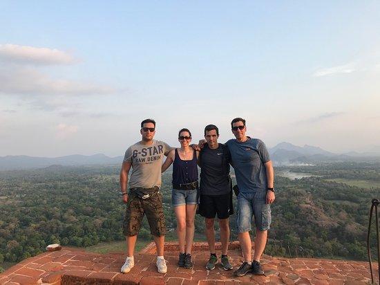Guia Lanka Tours