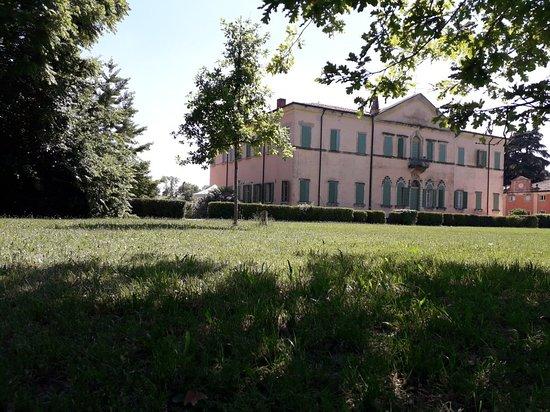 Parco di Villa Buri