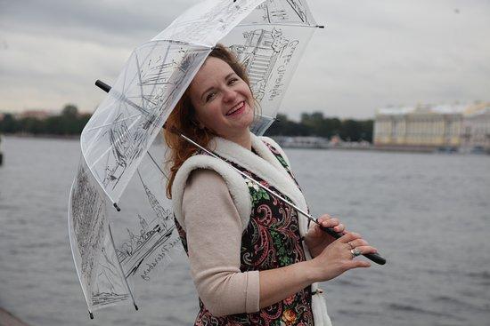 VISITAS GUIADAS Por San Petersburgo