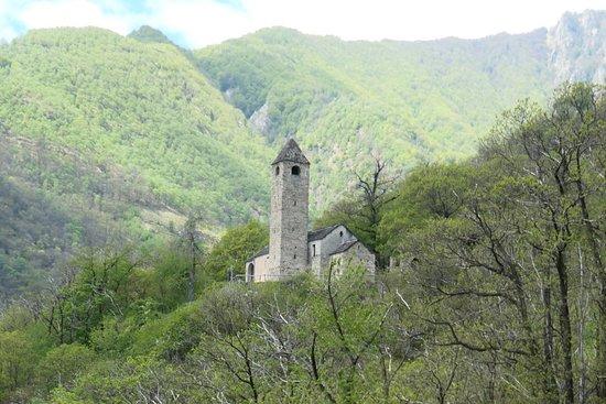 Chiesa di San Bernardo