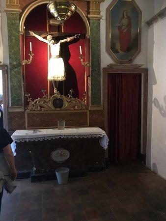 Kerkje Deia