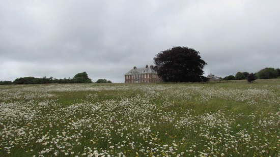Uppark House and Garden: Uppark ..