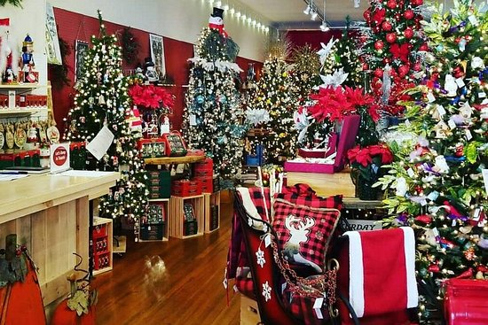 Gabriel's Christmas Store