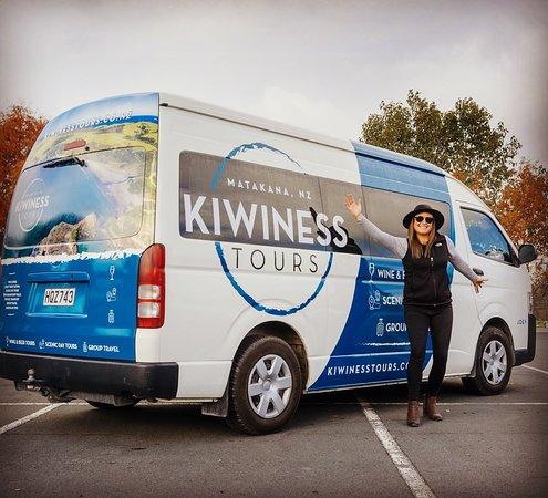 Kiwiness Tours