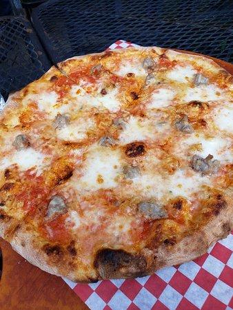 Carmel Pizza Company ภาพถ่าย