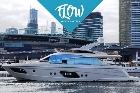 Flow Yachts Charter
