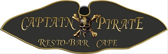 ‪Captain Pirate Restaurant Cafe & Bar‬
