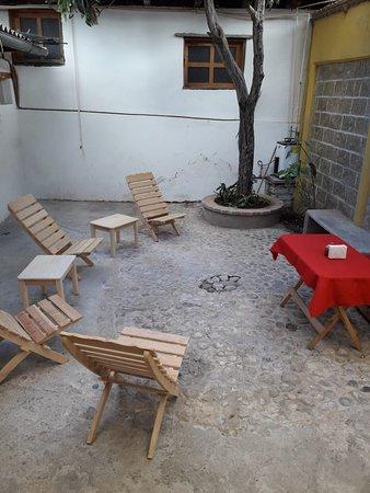 Hostel BM 87: ESPACIO PARA RELAJARSE