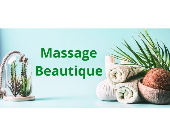 Massage Beautique