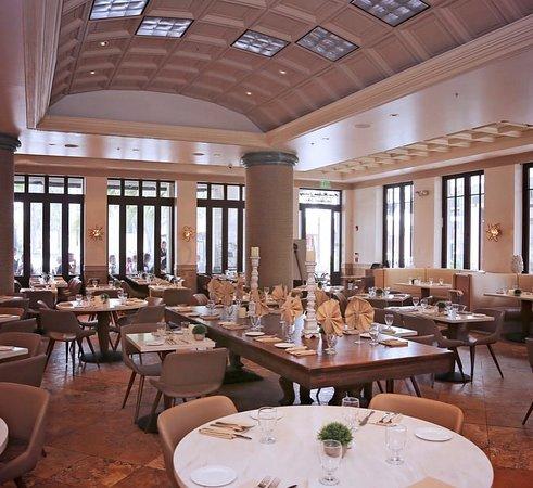 Vergina Restaurant Naples Old Naples Menu Prices