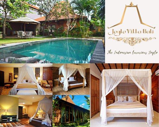 Joglo Villa Bali Updated 2020 Guest House Reviews Price Comparison Denpasar Indonesia Tripadvisor
