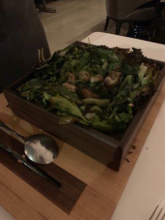 Eleven Madison Park: Escargot