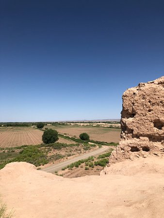 Фотография Кызыл-Кала