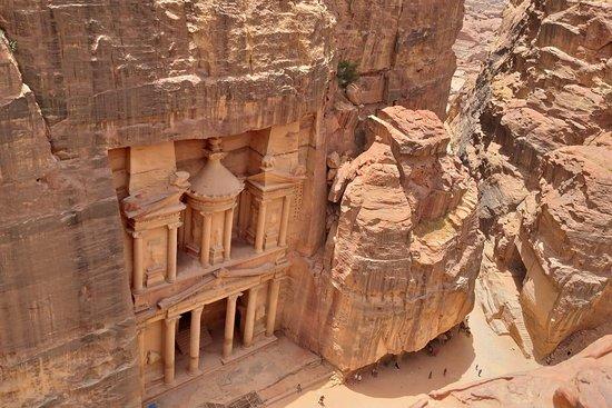 Navigate Jordan Day Tours