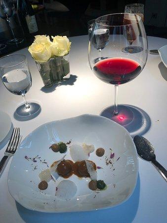 Foto de Atrio Restaurante