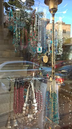 Rainbow street shops