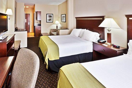 ホリデー イン エクスプレス ホテル & スイーツ マイアミ