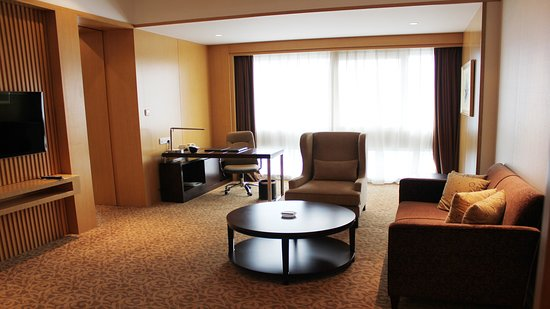 Holiday Inn Shijiazhuang Central: Suite
