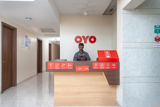 82ae6926c827 OYO 17356 CUTE ORANGE SERVICE APARTMENTS (Chennai) - Hotel Reviews ...