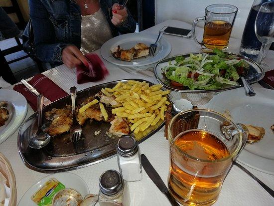 Fotografia de Restaurante Palladium