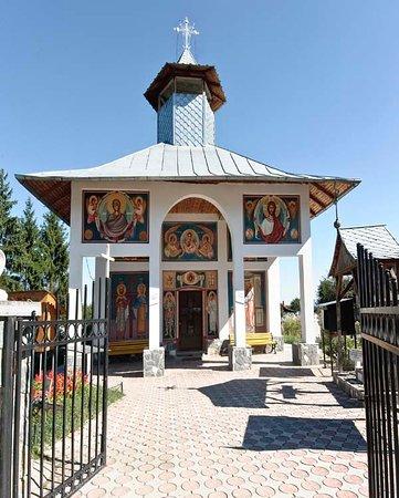 Biserica Sf. Mihail si Gavril