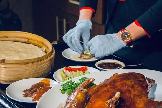 Li Bai Restaurant: Peking Duck