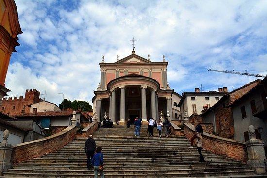 Chiesa Parrocchiale della Nativita di Maria Vergine