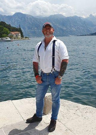 Černá Hora: Montenegro