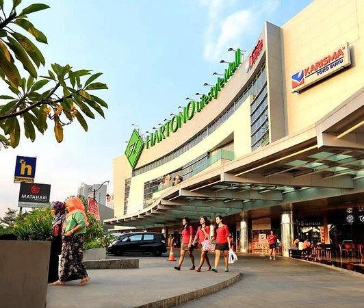 Hartono Mall Solo