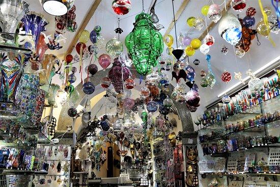 Mokdad Murano Glass