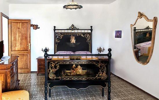 B&B Nonna Vincenza, hôtels à Maratea