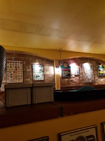 7 Stern Braeu: Great beer hall.