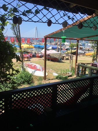 Poyraz Sahil Balık Restaurant