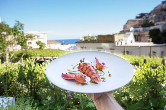 Ohima' Brasserie : Lobster