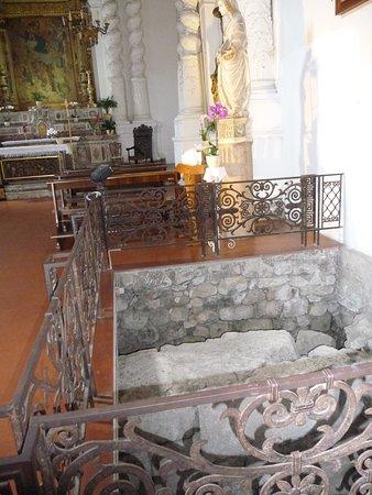 Taormina, Chiesa di San Nicolò di Bari