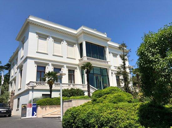 Muzeum Sakıp Sabancı