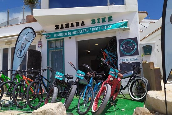 Zahara Bike