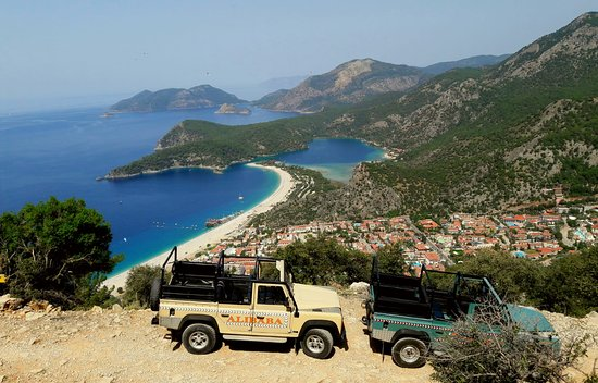 Alibaba Tortuga Travel Agency Oludeniz 2020 All You Need To
