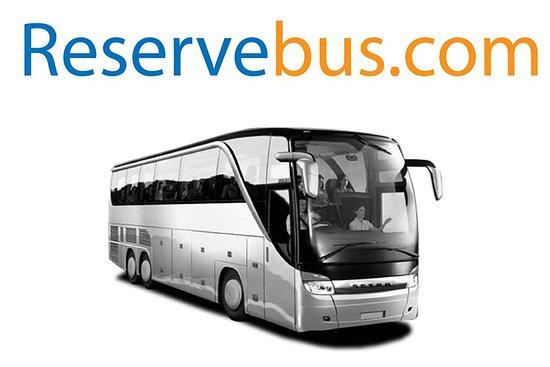 Reserve Bus Teaneck