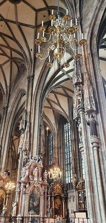 St. Stephen's Cathedral: Собор Святого Стефана