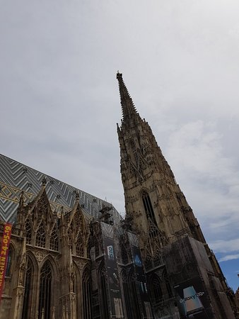 St. Stephen's Cathedral: Stunning