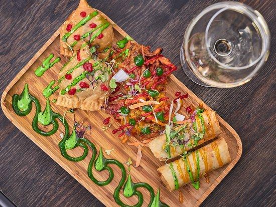 imagen Purnima Indian Restaurant en Madrid