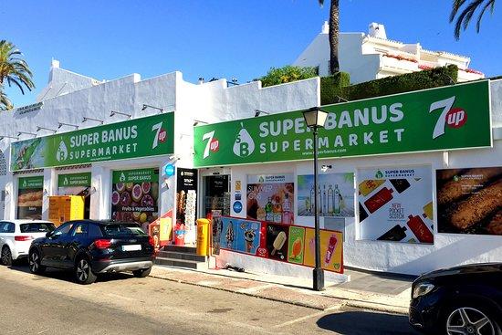 SUPER BANUS