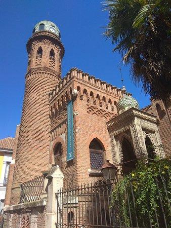 Palacio Laredo: Torreón
