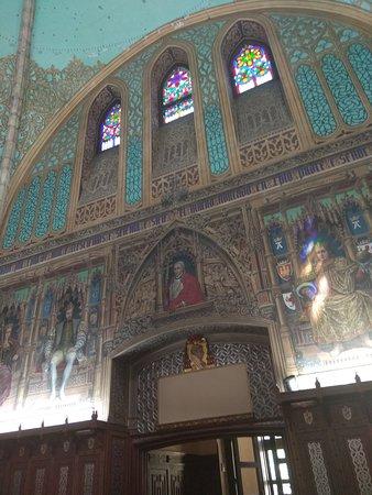 Palacio Laredo: Sala de los Reyes II