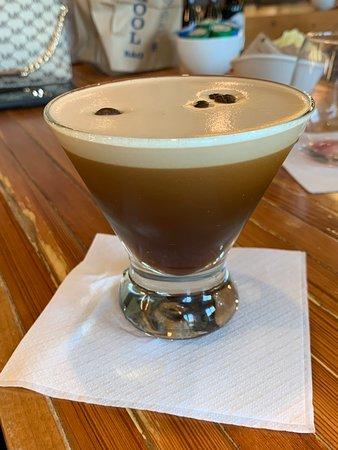 Ludington, MI: Espresso Martini