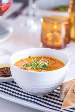 The Minnow: Soup