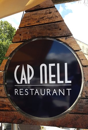 Cap Nell