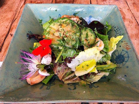 Cafe Inn: Health bowl